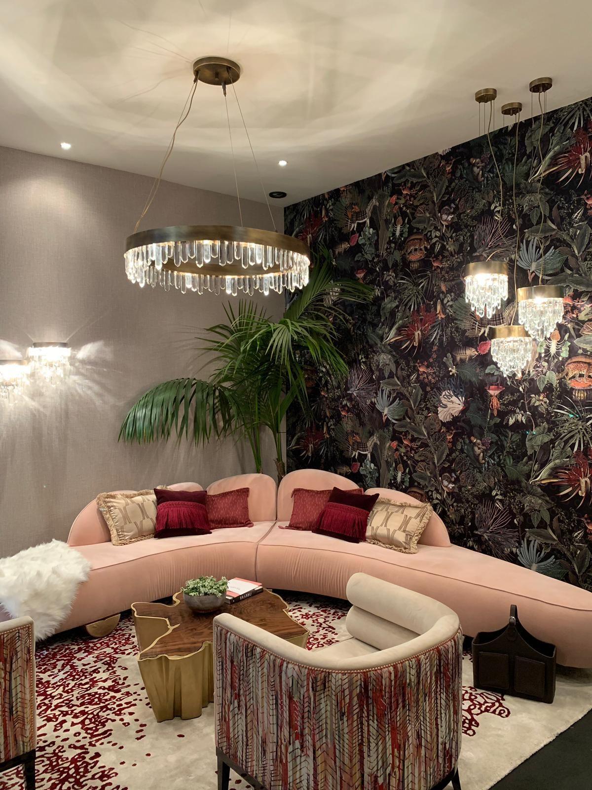 COME VISIT US AT ISALONI 😍😍 PAV.3 H32-H34 #lightingdesign ...
