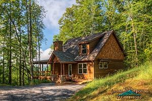 best in carolina asheville the mountains pin rentals cabin romantic blue cabins near find ridge north