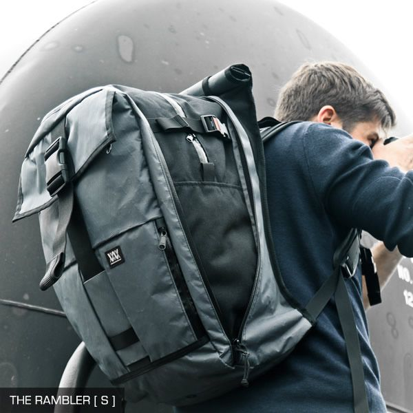 ebf00b908f X-Pac Expandable Backpack from MISSIONWORKSHOP