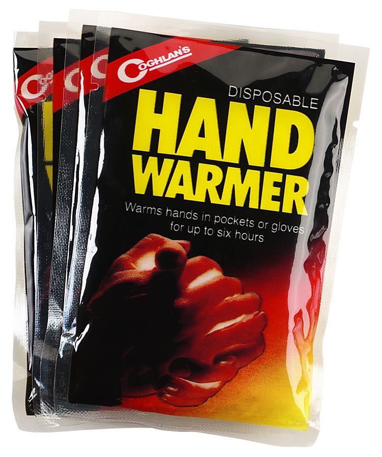 Coghlan S Disposable Hand Warmers Bass Pro Shops Hand Warmers