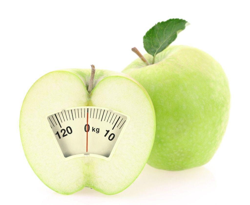 Des pommes pour maigrir ou quelle soupe manger pour maigrir