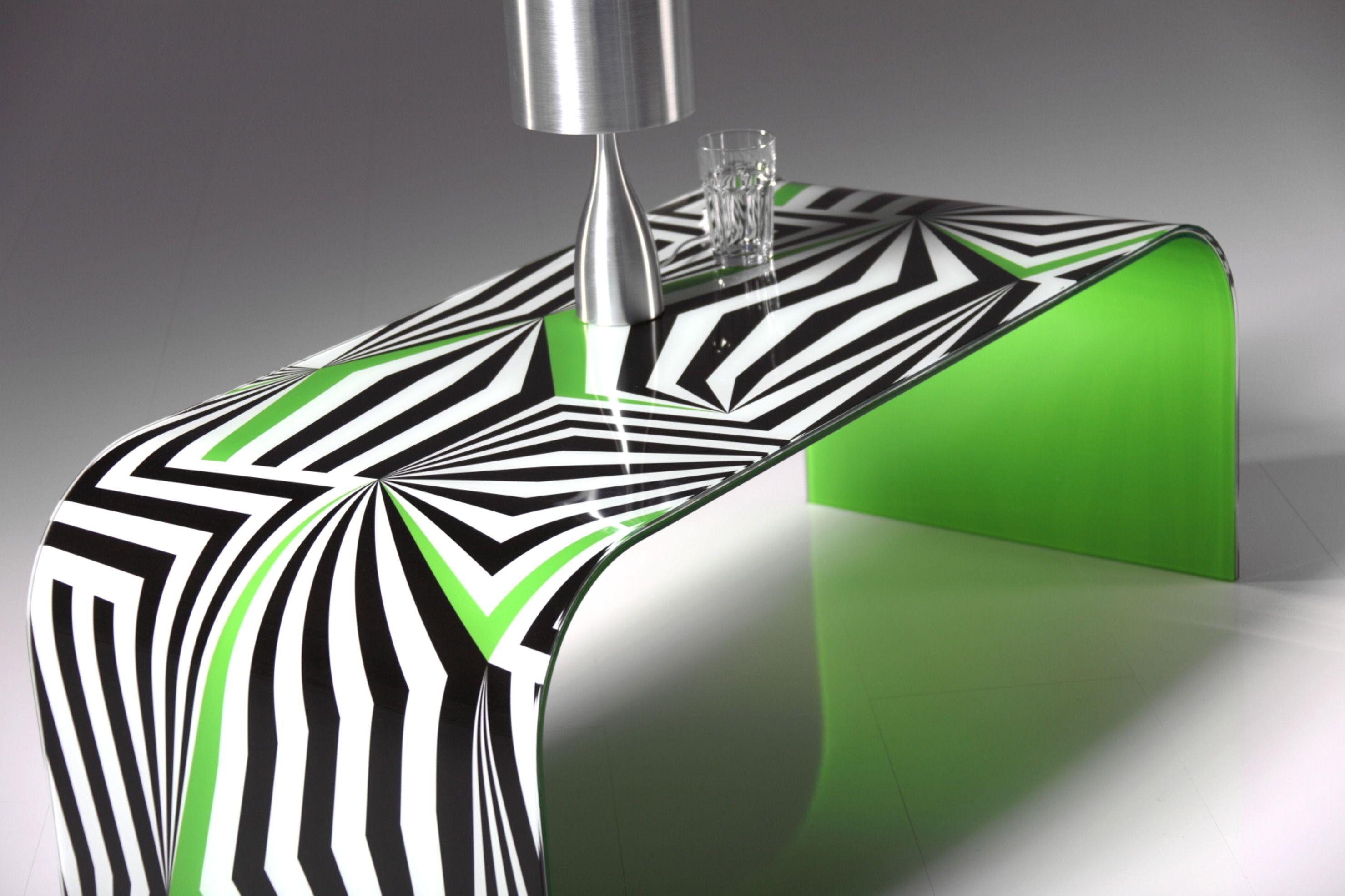 Glas-Troesch-Glastisch-glass-design-table-interior-graphic   Столы ...