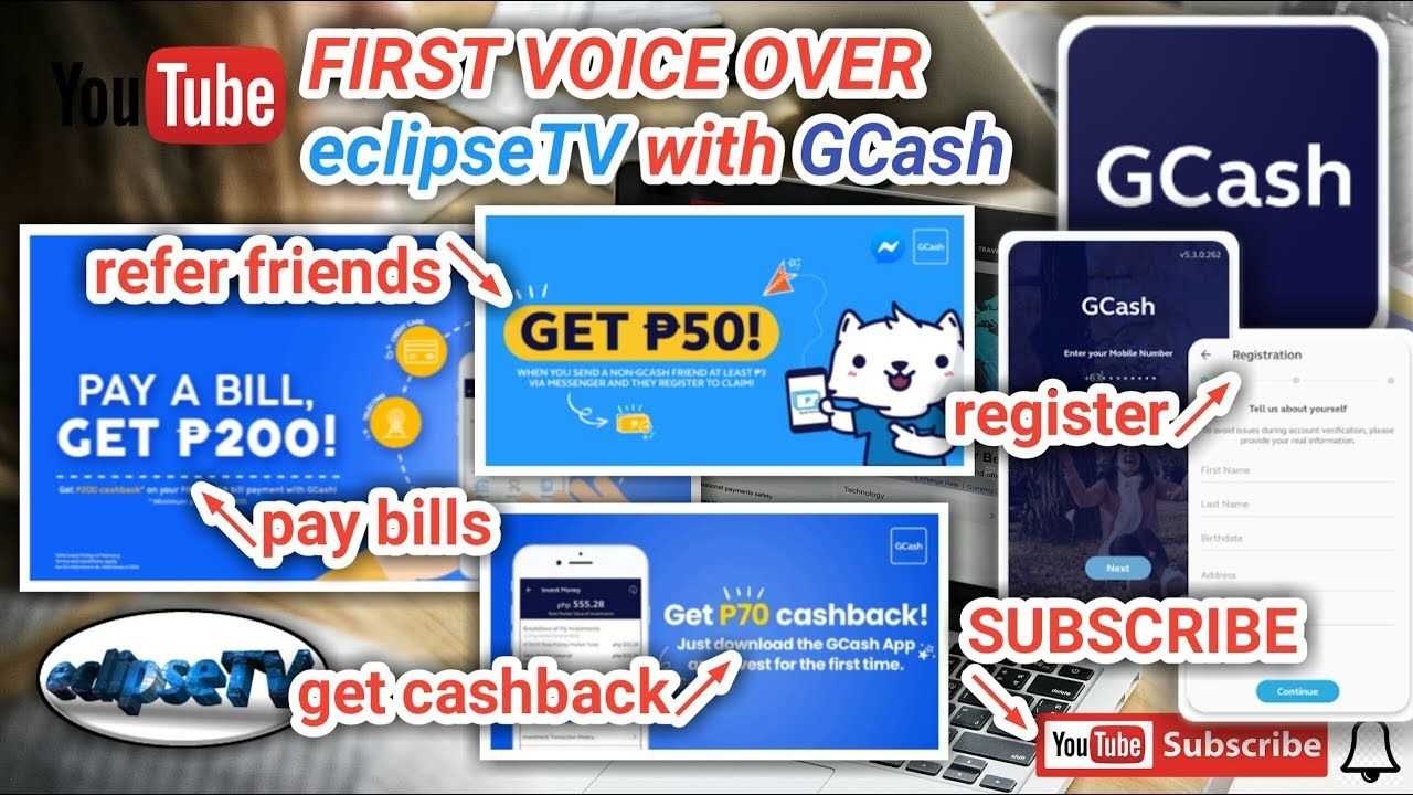 How To Earn In Gcash Invest Money