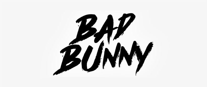 Google Image Result For Https Www Nicepng Com Png Detail 136 1361653 Bad Bunny Bad Bunny Logo Png Png Bunny Svg Bunny Cricut