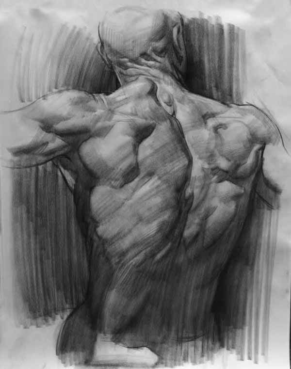 Figure Drawing Inspiration: 61+ Poses, Gestures & Ideas [With Images]