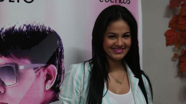 Katty García realiza trabajo comunitario por pelear con Shirley Arica
