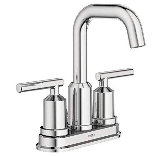 Moen Ws84228 Two Handle High Arc Bathroom Faucet Chrome Review