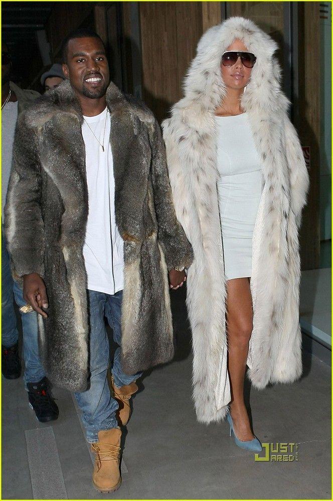 1000  images about Real Fur VS Faux Fur on Pinterest | Faux fur