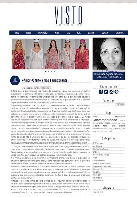 Personalização de Blog Feminino - Cantinho do blog Layouts e Templates para Blogger