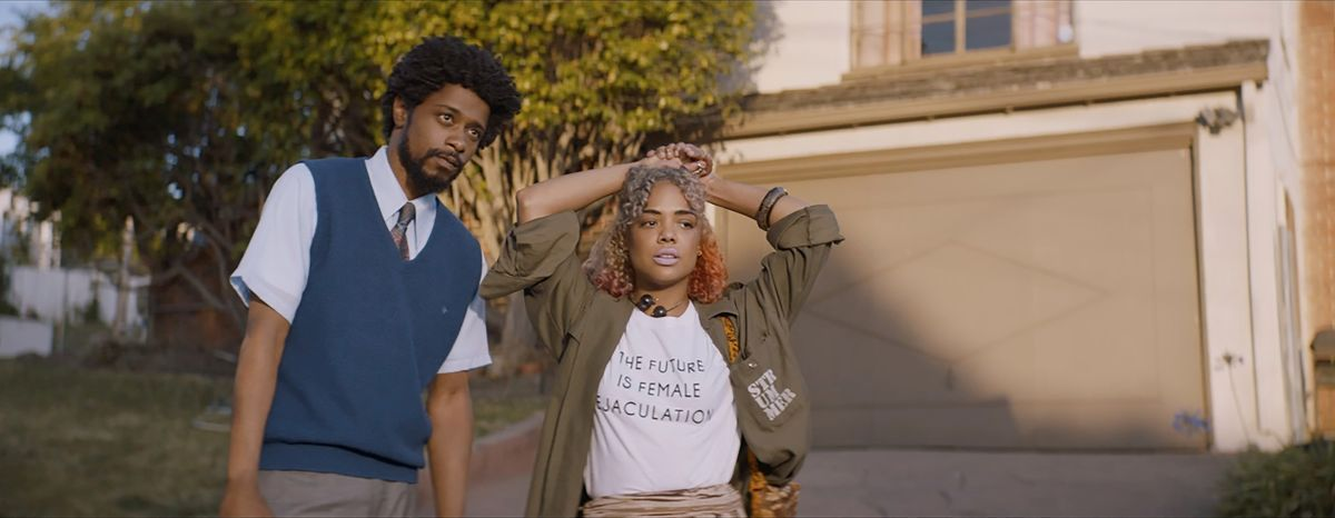 Watch Sorry to Bother You Full-Movie Streaming