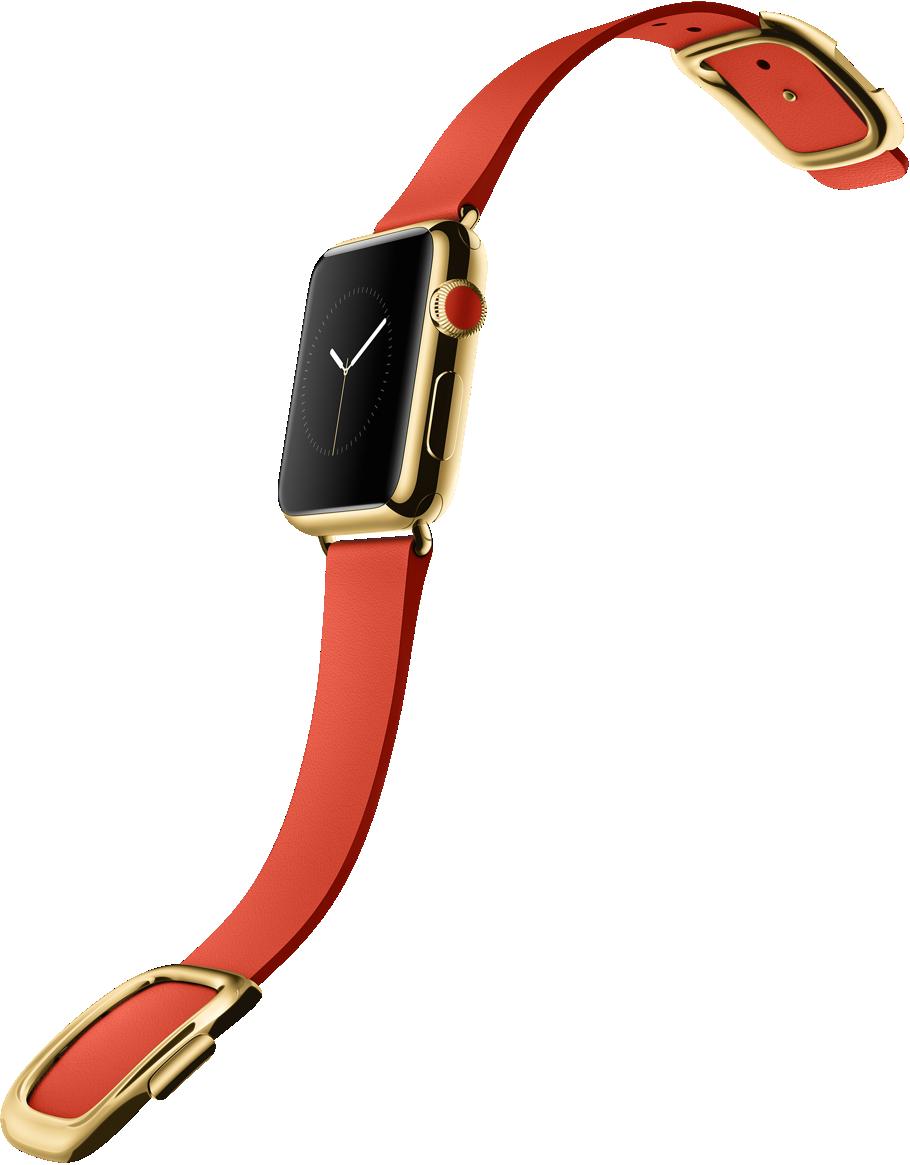 Apple Watch Edition - 予約注文は4月10日から - Apple Store(日本)