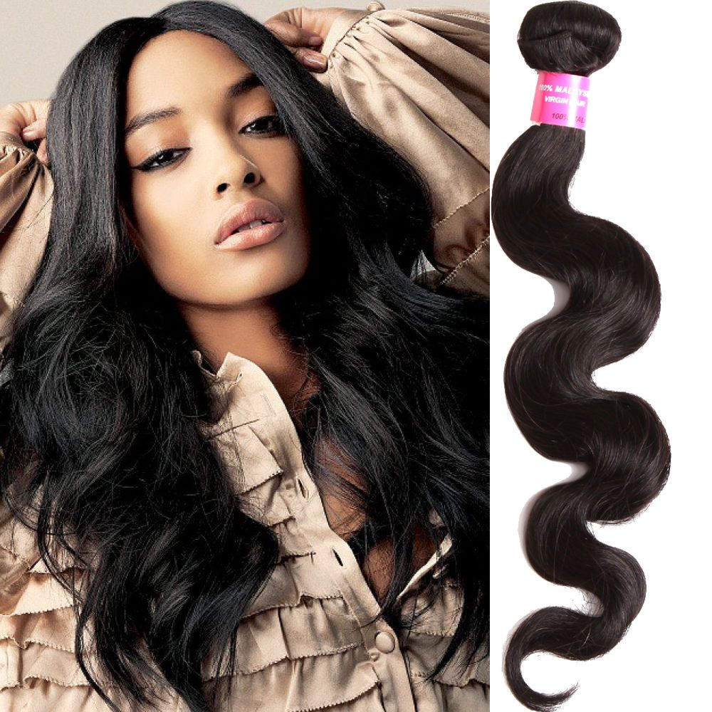 Us Hot Sale 16 20 Grade 6a Remy Unprocessed Human Hair Extension
