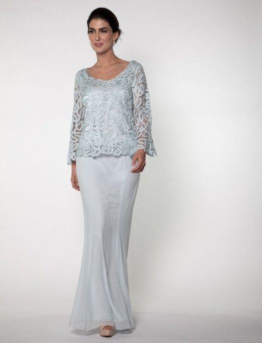 Soulmates D8787 Dress - MadameBridal.com