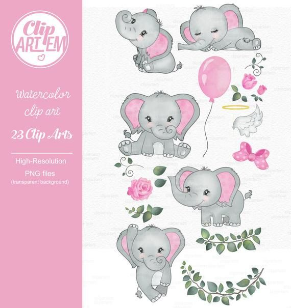 Elefante Chica Clip Arte Acuarela Acuarela Bebe Elefante Etsy Baby Elephant Drawing Baby Elephants Art Baby Girl Elephant Here you can explore hq pink elephant transparent illustrations, icons and clipart with filter setting like size, type, color etc. baby elephant drawing