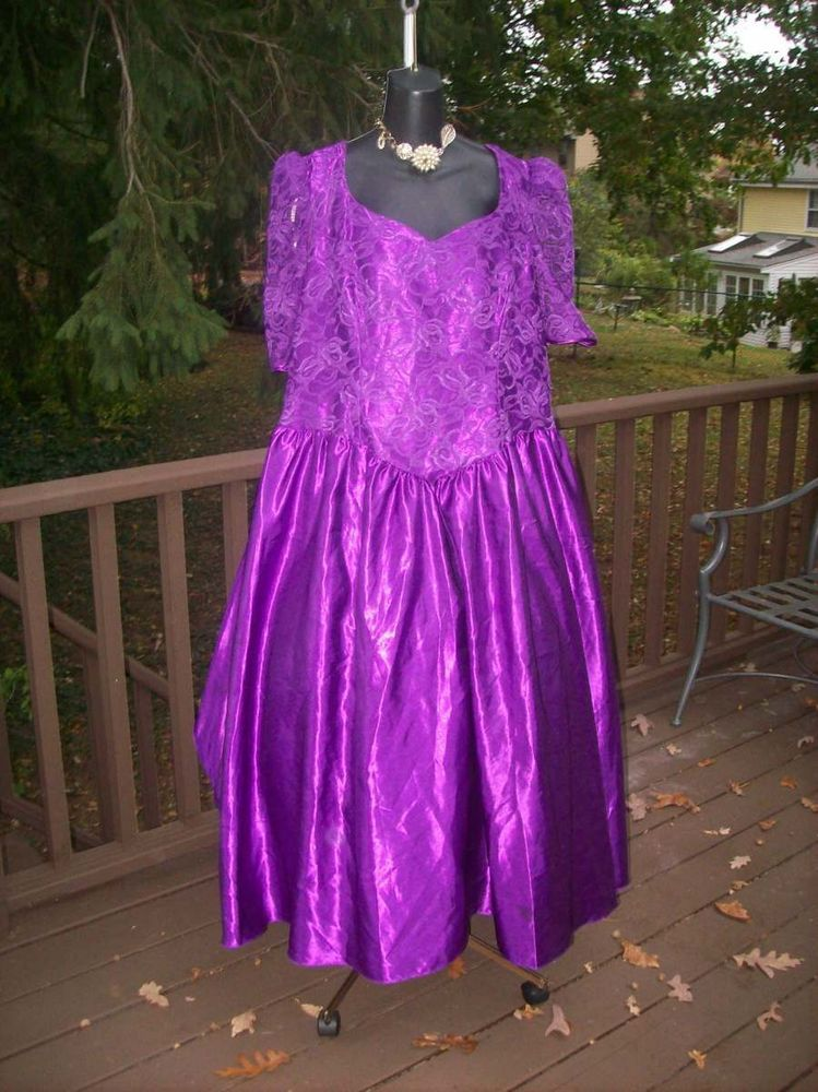 Amazing Buy 80s Prom Dress Picture Collection - Wedding Dress Ideas ...