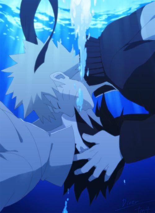 Photo of Naruto x Sasuke