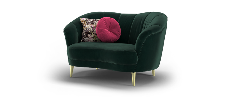 Perle Sofology Sofa, All covers, Chair