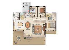 Viceroy homes lauderhill model