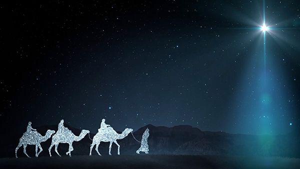 Starlight Nativity Theme Pack   Nativity church, Christmas ...