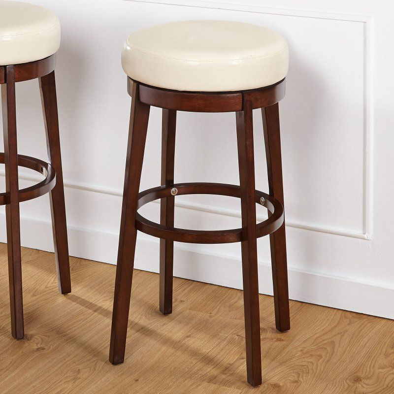 Target Marketing Systems 30 In Avenue Swivel Bar Stool 70030crm