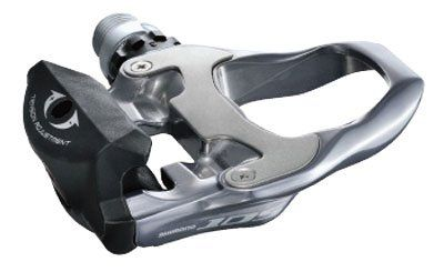 63 24 109 99 Shimano Pd 5700 105 Road Bike Pedals Silver