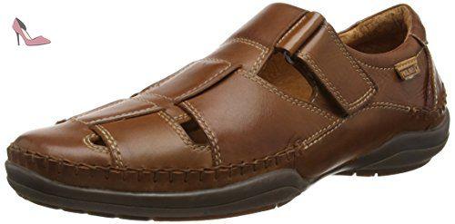 Pikolinos San Telmo M1d_v16, Mocassins (Loafers) Homme, Noir (Black), 25 EU