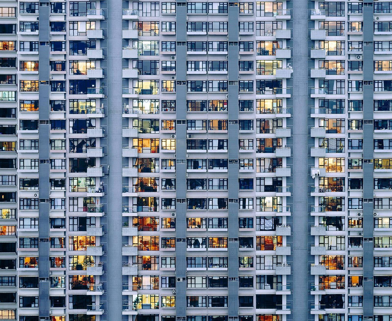 H. G. Esch - Hong Kong 06
