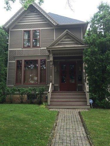 817 E Milwaukee St  Janesville , WI  53545  - $156,900  #JanesvilleWI #JanesvilleWIRealEstate Click for more pics