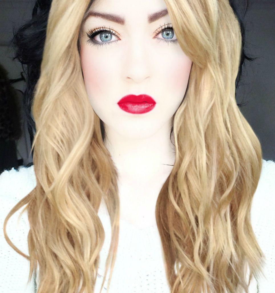 Blonde Hair Blue Eyes Blonde Hair Blue Eyes And Pale Skin By