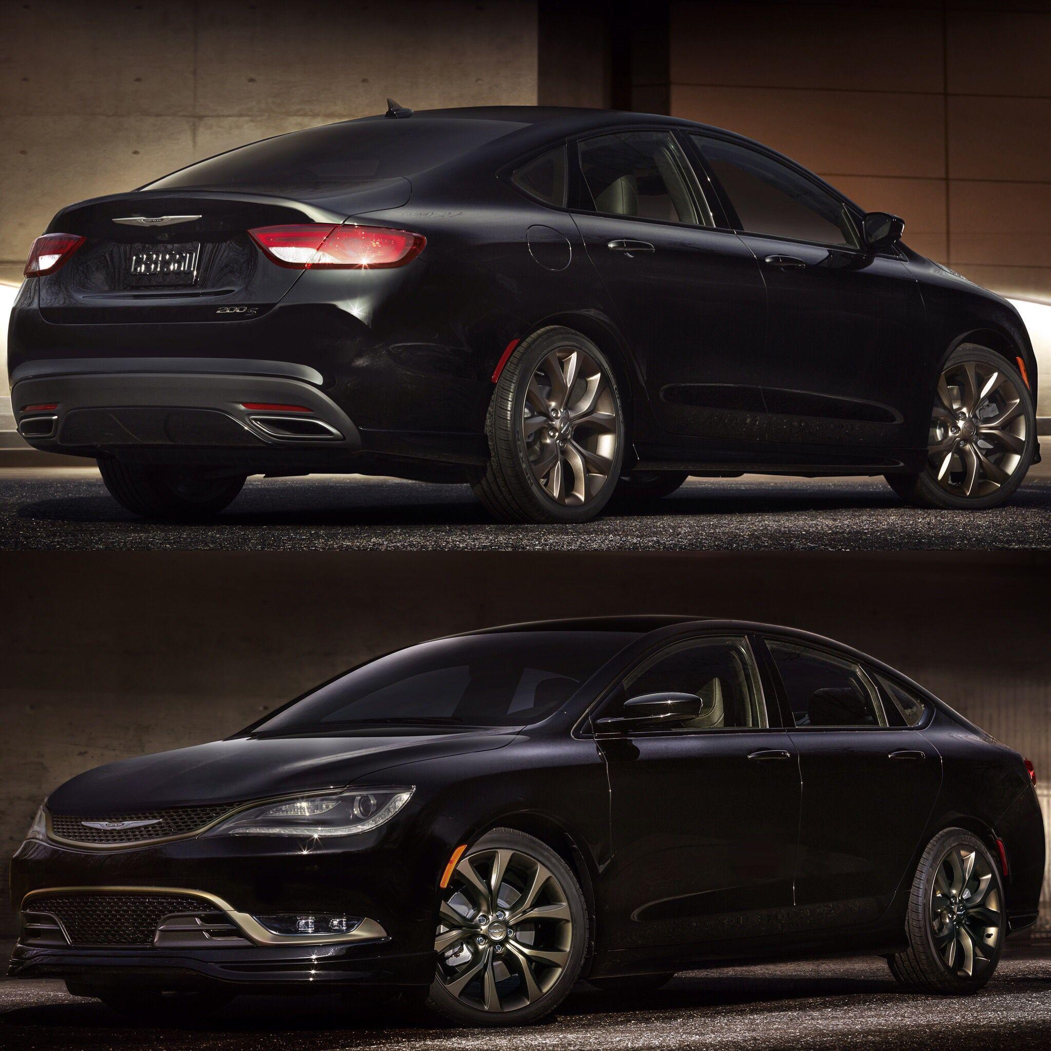 2016 Chrysler 200 Msrp