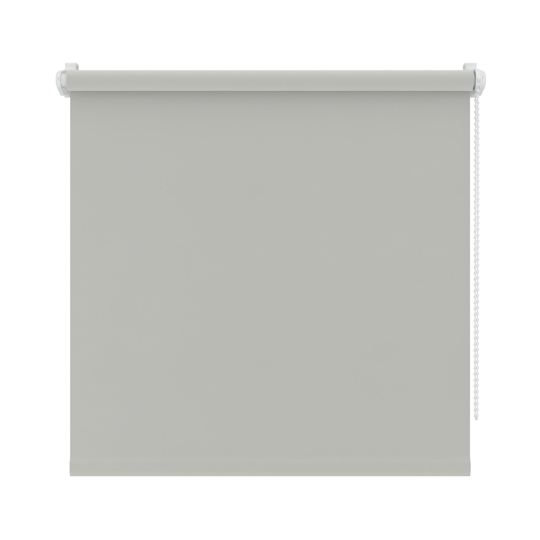 Store Enrouleur Occultant Blanc L 80 X H 190 Cm Store Enrouleur Stores Et Stores D Interieur