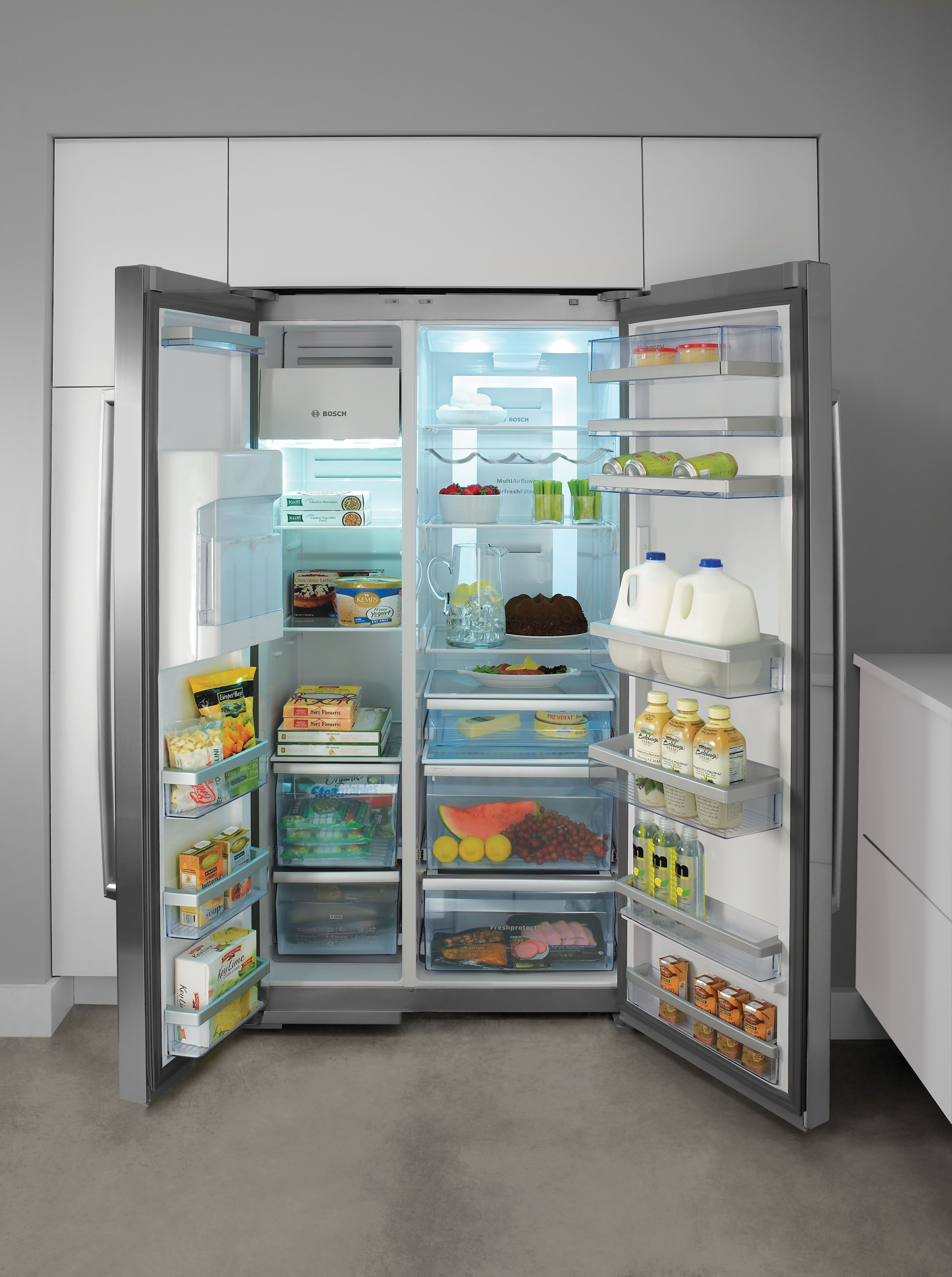 White fridge google search kitchen pinterest