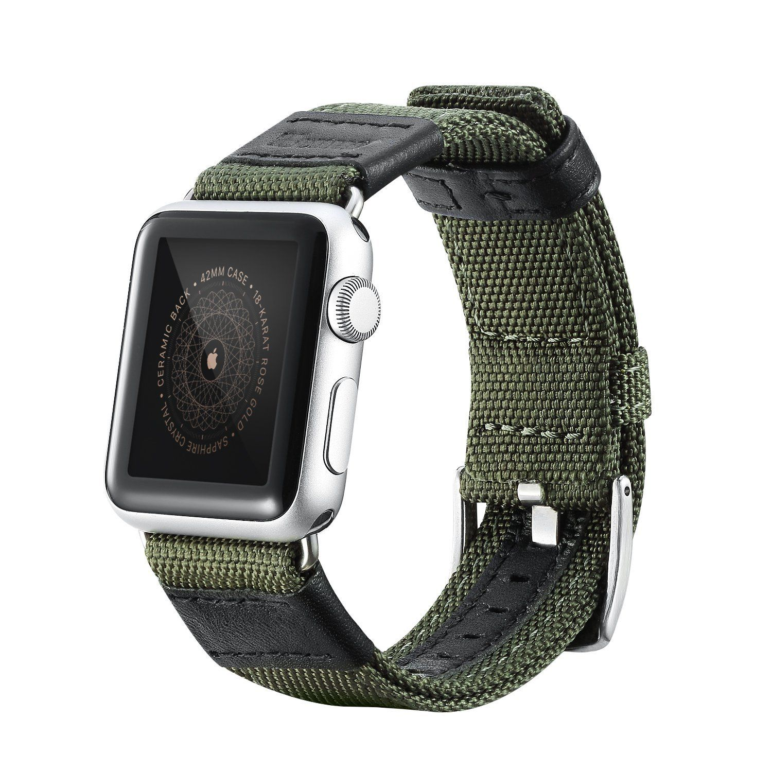 Apple Watch Series 4 Strap, Benuo