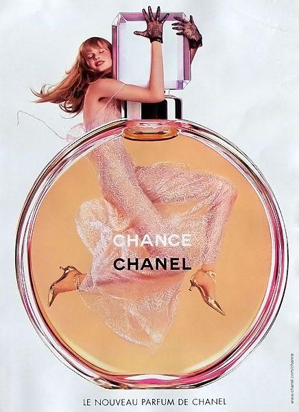 Chance Le Nouveau Parfum De Chanel 2002 Fragrances In 2019