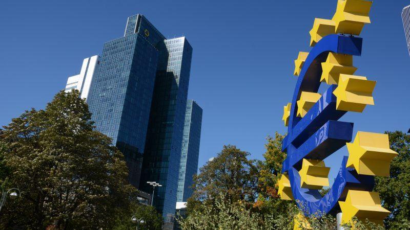 Fusionsgespräche von Deutscher Bank und Commerzbank