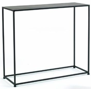 Tag Urban 8 Inch Wide By 40 Length 29 1 2 High Console Table Coco Brown