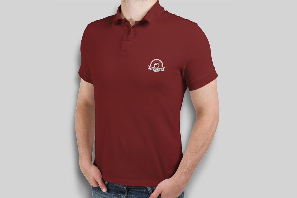 Download Men Polo Shirt Mockup In Psd Mens Polo Shirts Shirt Mockup Polo Shirt