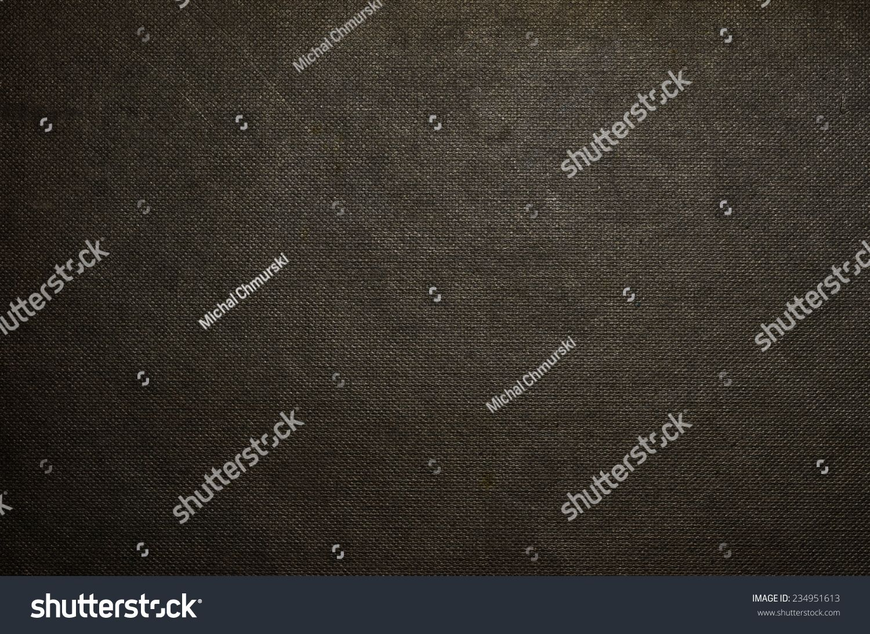 Abstract Black Background Old Black Vignette Border Frame White