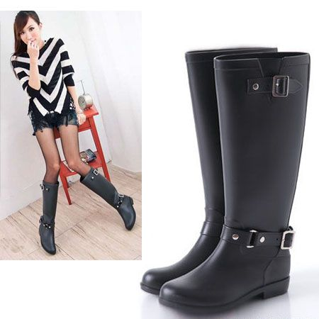 psscute.com cheap womens rain boots (15) #womensboots | Shoes ...