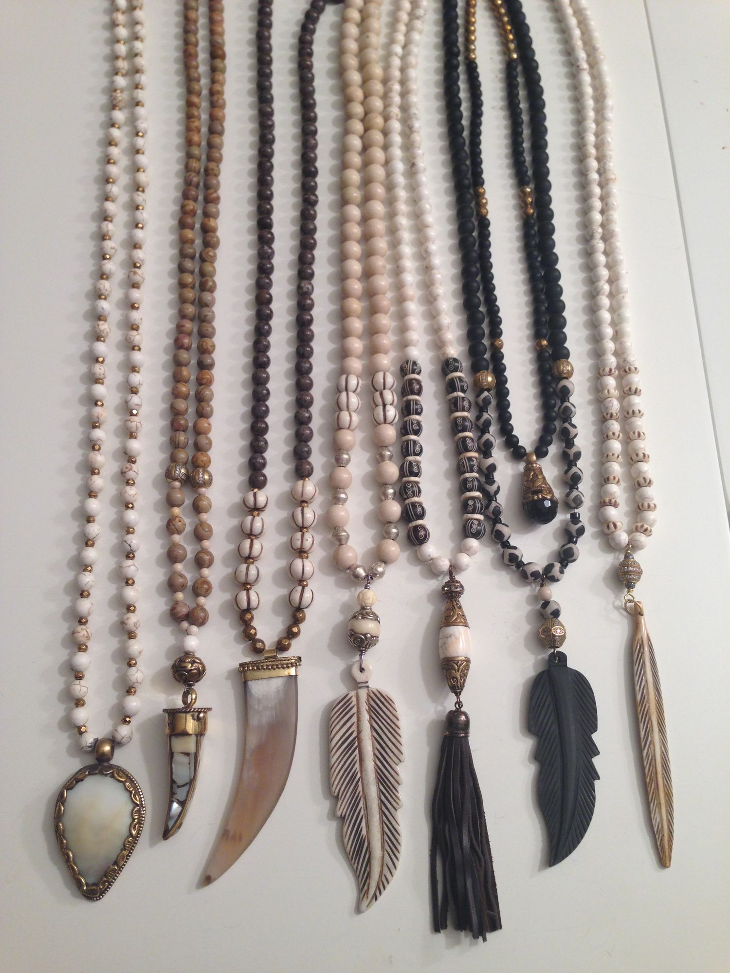 Imgg collares pinterest jewelry ideas beads and jewlery