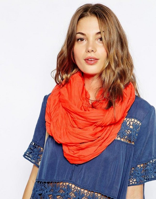 Is Orange Actually the New Black? These 20 Pieces Say Yes via Brit + Co.