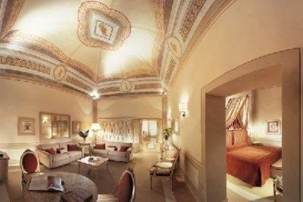 Bagni di Pisa Palace & Spa Tuscany