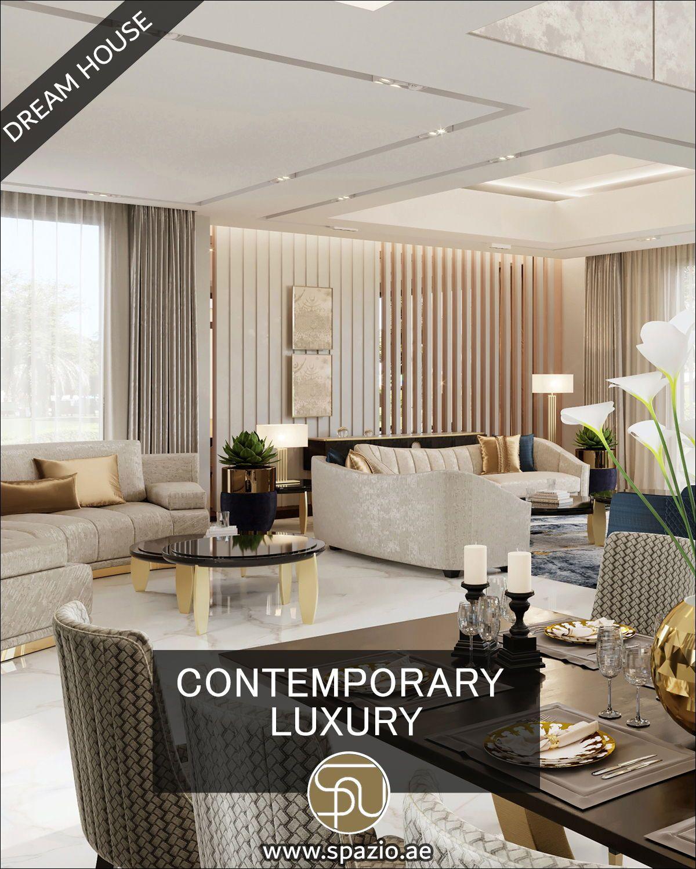 Modern Arabic Dream Living Room Design Video For Your Inspiration In 2020 Modern Living Room Interior Sitting Room Design Luxury Living Room