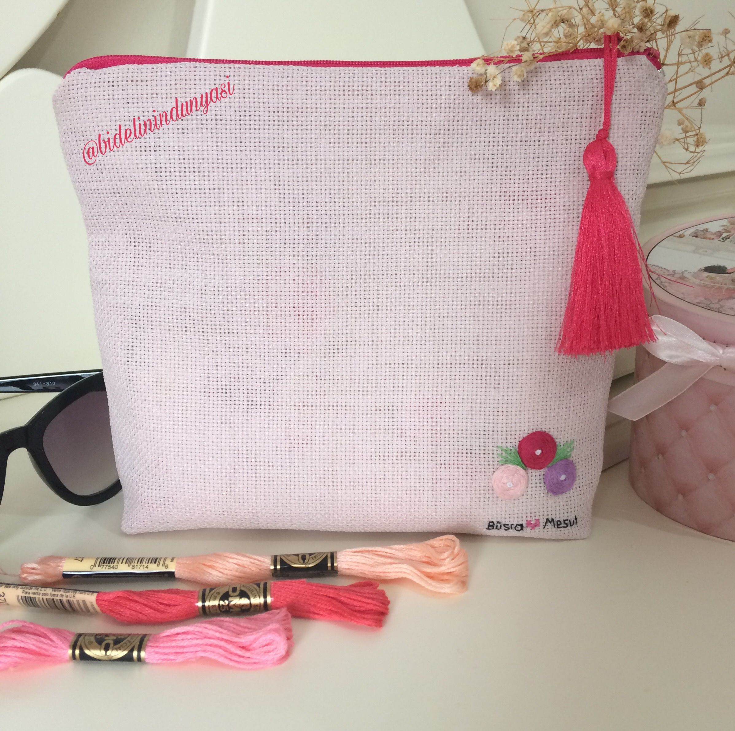 Etamin çanta☘ | Etamin çanta modellerim | Pinterest