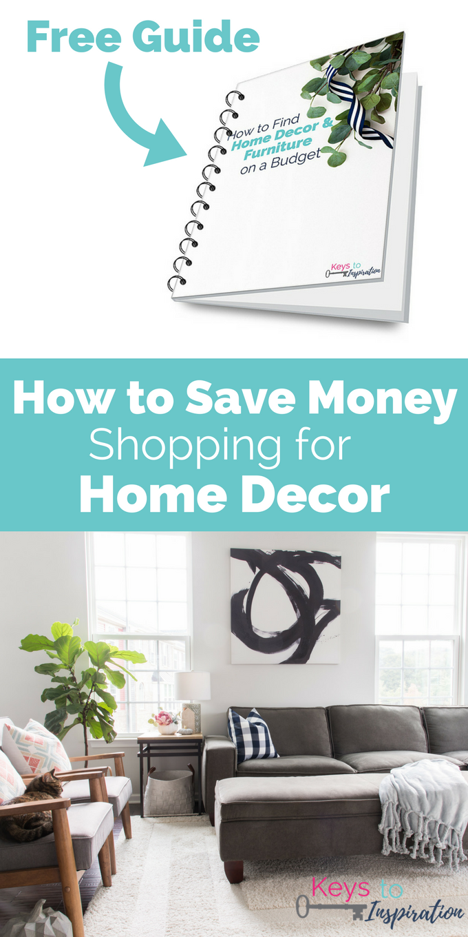 How To Save Money Ping For Home Decor Learn Where Find The