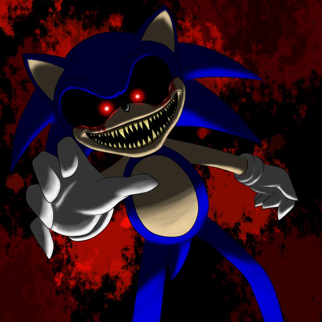 I Am God By Dinosam On Deviantart Sonic Fan Characters Creepypasta Characters Scary Drawings