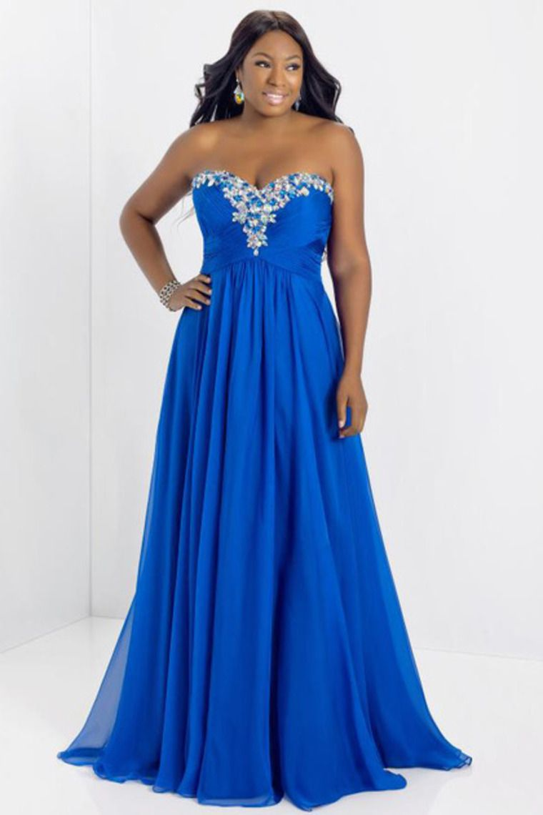Size 18 Prom Dress - Ocodea.com