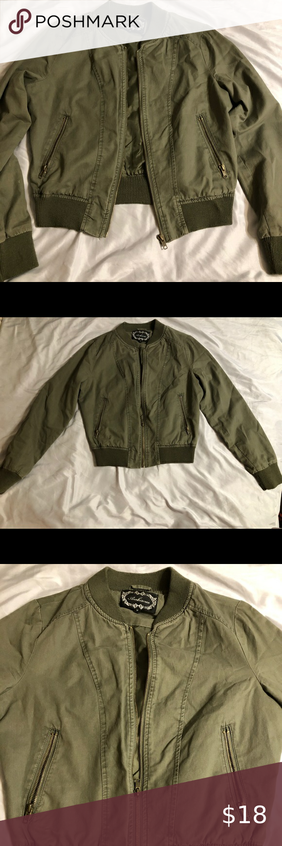 Ambiance Apparel Women S Green Bomber Jacket Green Bomber Jacket Ambiance Apparel Jackets [ 1740 x 580 Pixel ]
