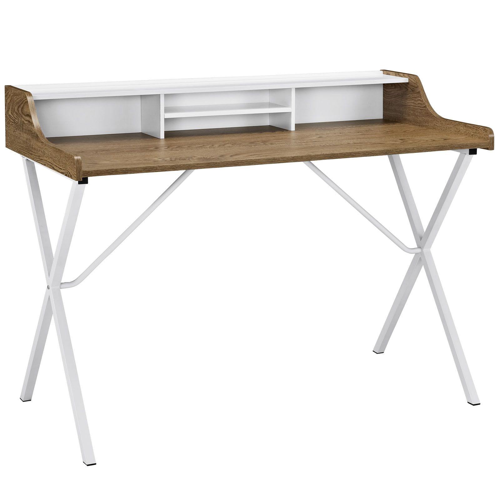 Bjorn Desk Walnut In 2021 Office Desk Zen Desk Walnut Desks
