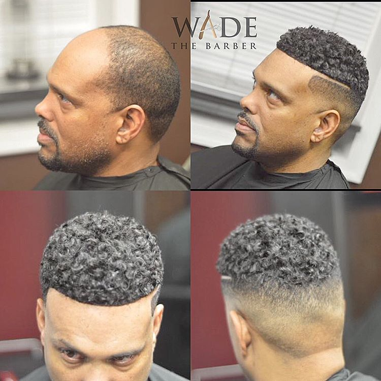 Image result for wade menendez man weave